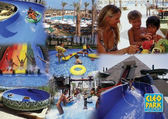 Cleo Park Sharm El Sheikh